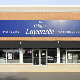 Lapensée Mattress