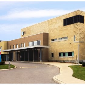 Smith Falls Hospital