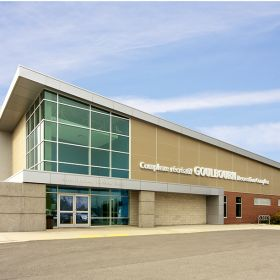 Goulbourn Recreational Center