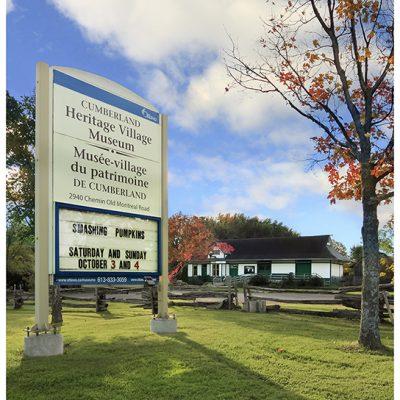 Cumberland museum