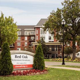 Red Oak Retirement