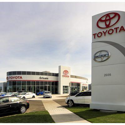 Belair Toyota