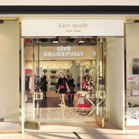 Kate Spade - Rideau Center