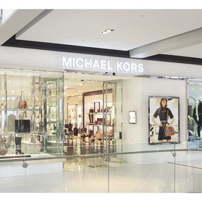 Micheal Kors - Rideau Center