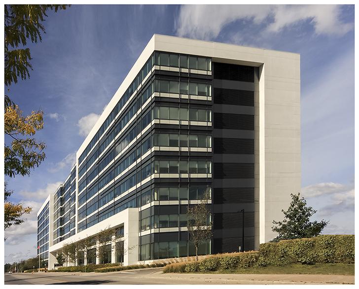Office Buildings S Amp R Mechanical