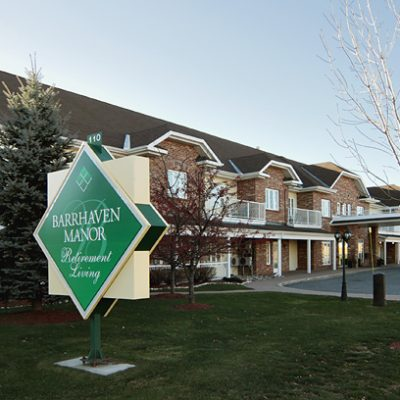 Barrhaven Manor