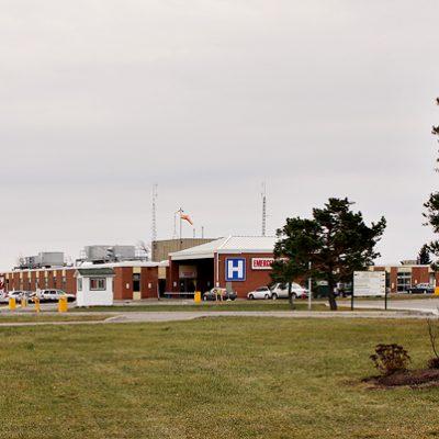 Glengary Hospital