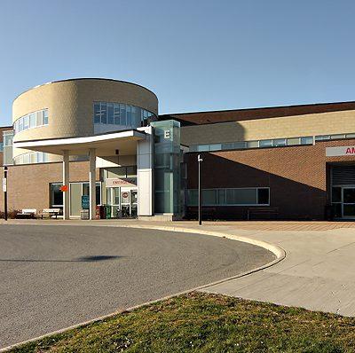 Queensway Hospital